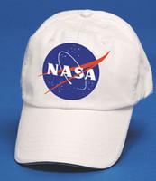 NASA Meatball Logo Hat  NS-MBHT SkySupplyUSA.com