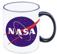 NASA Meatball Mug  NS-MBMG