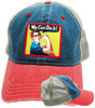 Rosie The Riveter Hat RR-HT SkySupplyUSA.com