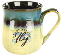 Life is Better When You Fly Mug MG-FLY SkySupplyUSA.com