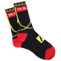 Premium Crew Socks - Taxiway  Socks-TAX SkySupplyUSA.com
