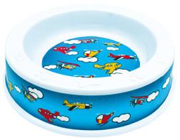 Aviation Themed Dog Bowl (PT-DB) SkySupplyUSA
