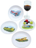 Party Plates (TW-PP) SkySupplyUSA