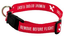 RBF Medium Dog Collar PT-RMDCM-SkySupplyUSA