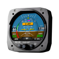 Uavionix AV-35C multi-function display