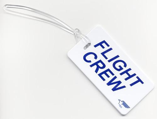 Flight Crew Tag