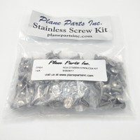 American Champion Citabria Stainless Screw Kit/Airframe