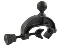RAM® Composite Yoke Clamp Ball Base  RAP-B-121BU SkySupplyUSA.com