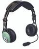 David Clark DC PRO-X2 ENC Dual GA Plug with Bluetooth®  43105G-01 SkySupplyUSA.com