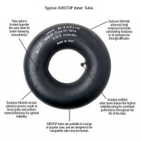 Michelin Airstop TUBE 5.00-5.6PR (RIGHT ANGLE STEM) 097-908-0 SkySupplyUSA.com