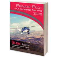 Gleim 2021 Private Knowledge Test Prep  PPKT-21 SkySupplyUSA.com