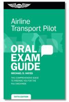ASA Oral Exam Guide - ATP  ASA-OEG-ATP5 9781644250235 SkySupplyUSA.com