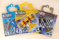 MicroKite Airplane Kites  MICROKITE- MICROKITE-JET MICROKITE-P-51 MICROKITE-BI-PLANE SkySupplyUSA.com