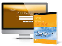 ASA 2021 Instructor Test Prep Bundle ASA-TPB-CFI-21 ISBN: 978-1-61954-987-6 SkySupplyUSA.com