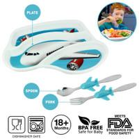 Airplane Meal Set AIRPLANE MEAL SET SkySupplyUSA.com