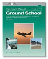 ASA Pilot's Manual Volume 2: Ground School ASA-PM-2D ISBN: 9781644250518 SkySupplyUSA.com