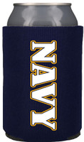 Navy Can Cooler CC-NAV SkySupplyUSA.com
