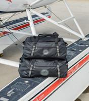 Flight Outfitters Seaplane Duffle Bag FO-CPLANEDUF-DUO SkySupplyUSA.com