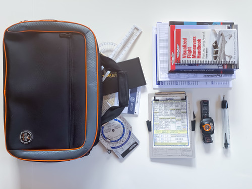Haski Aviation Flight School Kit - Private 2.0, No Headset HASKIKIT2 SkySupplyUSA.com