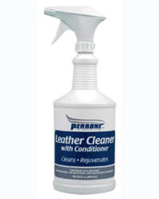 Perrone Aerospace Leather Cleaner and Conditioner - SkySupplyUSA