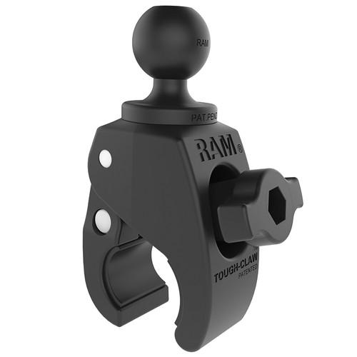RAM® Tough-Claw™ Small Clamp Base with Ball RAP-B-400U SkySupplyUSA.com