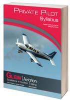 Gleim Private Pilot Syllabus, 7th Edition G-PP-SYL-7 SkySupplyUSA.com