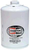 Champion Oil Filter (CH48104-1)-SkySupplyUSA