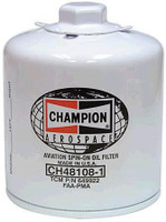Champion Oil Filter (CH48108-1)-SkySupplyUSA