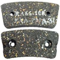 Rapco Brake Lining (RA66-108)-SkySupplyUSA