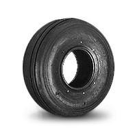 6.50x10x8 Michelin Condor Tire 078-345-0