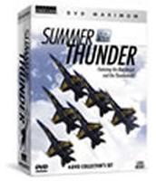 Summer Thunder DVD
