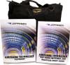 Jeppesen Aviation Maintenance Airframe Training Kit 10011884