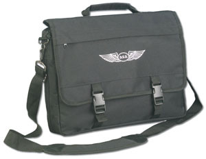 ASA Flight Briefcase (ASA-BAG-BRIEF)-SkySupplyUSA