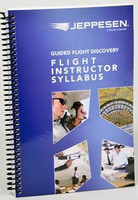 Jeppesen Flight Instructor Syllabus