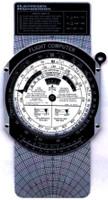 Jeppesen Metal CSG E6B  (10001317-001)-SkySupplyUSA