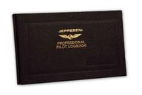 Jeppesen Professional Pilot Logbook (JS506050)-SkySupplyUSA