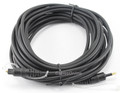 25 ft. Toslink to Mini Plug Optical Cable