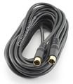 25' S-Video MiniDin-4 M/M Cable
