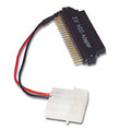 "2.5"" Molded Laptop IDE Hard Drive Adapter"