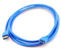 6 ft. USB 3.0 Super-Speed A Male to Micro-B Male, Manhattan 325424