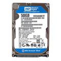 500 GB, SATA 3 Gb/s, 8 MB Cache, 5400 RPM WD Scorpio Blue 2.5-inch Hard Drive