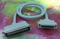 6' CN50M to HPDB50M SCSI-2 Cable