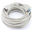 50' 9 Wires DB9 M/F Extension Cable