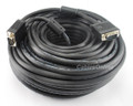 100' HD15M/M Super-VGA Cable