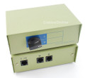 RJ45 Ethernet AB Manual Switch Box