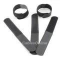Reusable Velcro Ties, 5-Pack