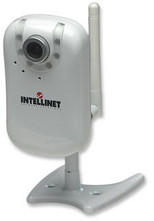 Intellinet NFC30-WG Network Camera Driver PC