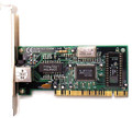 PCI EDIMAX 10/100Mbps Fast Network Card