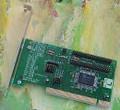 PCI EIDE Controller Card