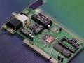 PCI OvisLink Combo 10Mbps Network Card